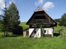 Hütte bei Zeutschach Kopie