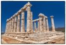 Poseidon Tempel Sounion