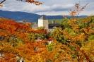 Herbst am Kranichberg